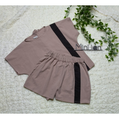"Top ""Japan"" taupe"