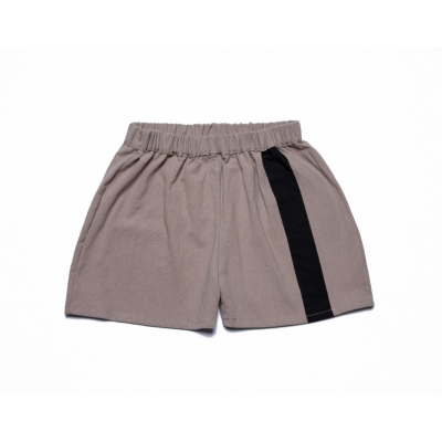 """Short """"Taupe"""""""
